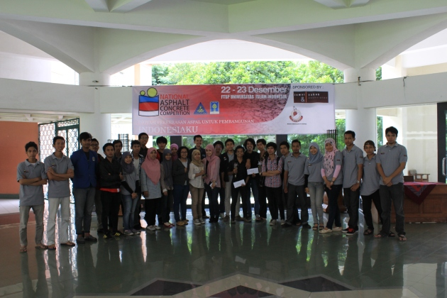 Nasional Asphal Concrete Competition